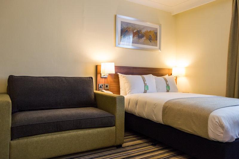 Holiday Inn Leeds - Garforth-Double Room with Sofa for 1 Child<br/>Image from Leonardo