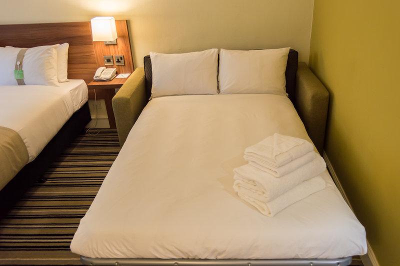Holiday Inn Leeds - Garforth-Sofa bed for 1 or 2 Children<br/>Image from Leonardo