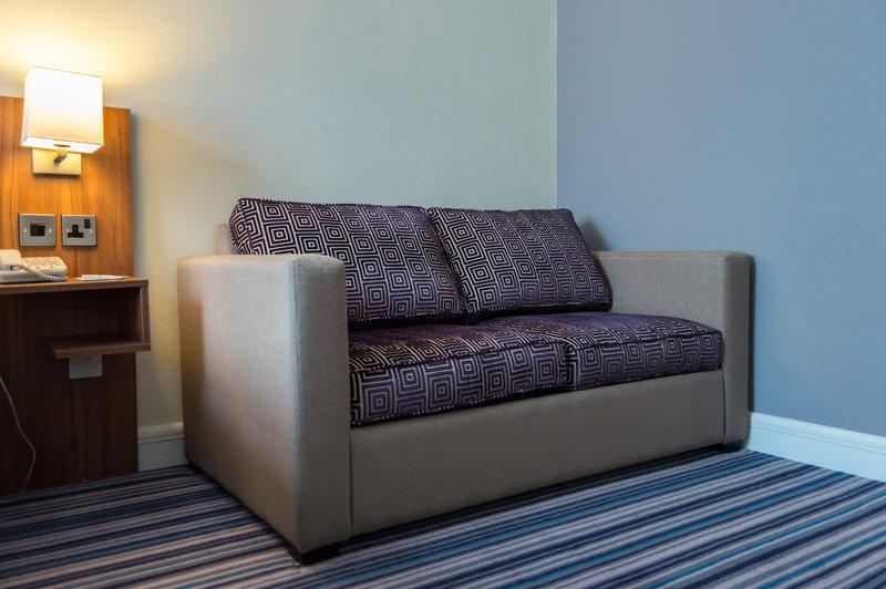 Holiday Inn Leeds - Garforth-Sofa Bed for up to 2 Children<br/>Image from Leonardo