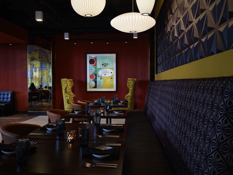 InterContinental Saint Paul Riverfront-Citizen restaurant<br/>Image from Leonardo