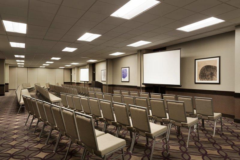 InterContinental Saint Paul Riverfront-Meeting Room<br/>Image from Leonardo