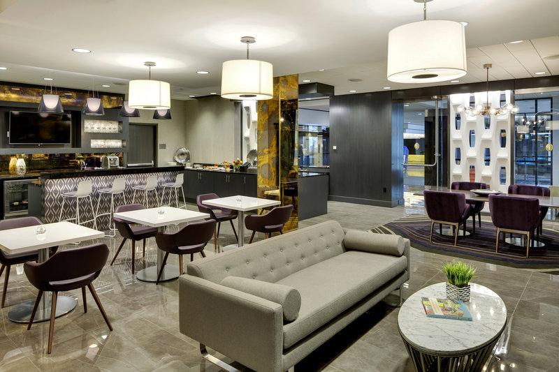 InterContinental Saint Paul Riverfront-Ambassador Lounge Sitting<br/>Image from Leonardo