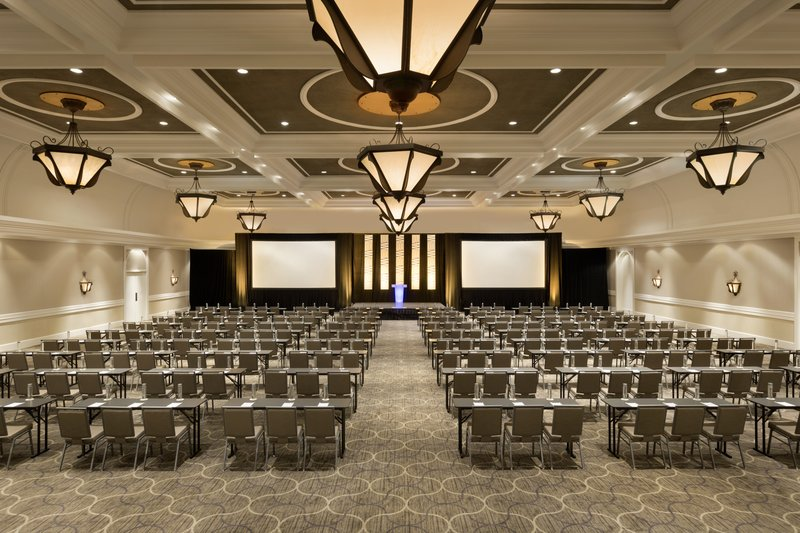 InterContinental Saint Paul Riverfront-Ballroom<br/>Image from Leonardo
