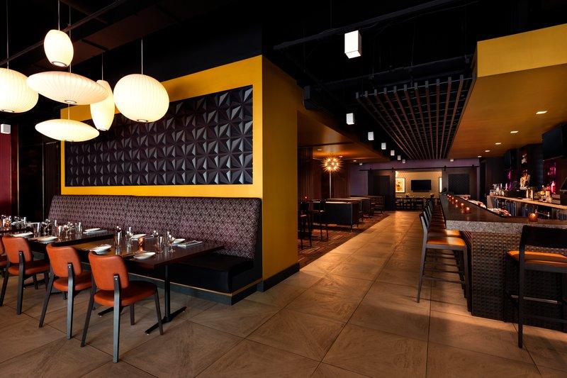 InterContinental Saint Paul Riverfront-Restaurant dining and bar<br/>Image from Leonardo