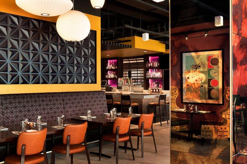 InterContinental Saint Paul Riverfront-Restaurant<br/>Image from Leonardo