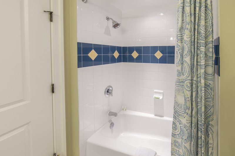 Holiday Inn Club Vacations South Beach Resort-Bathroom in a one queen bed studio<br/>Image from Leonardo