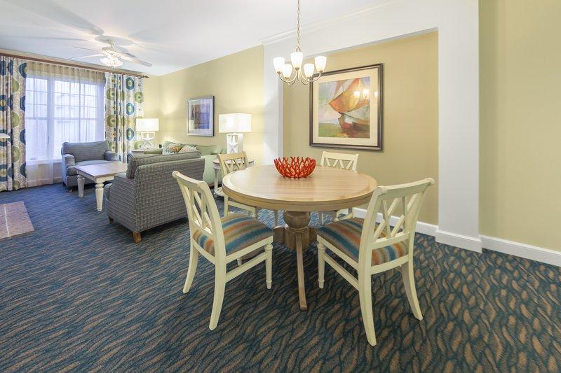 Holiday Inn Club Vacations South Beach Resort-Living room<br/>Image from Leonardo