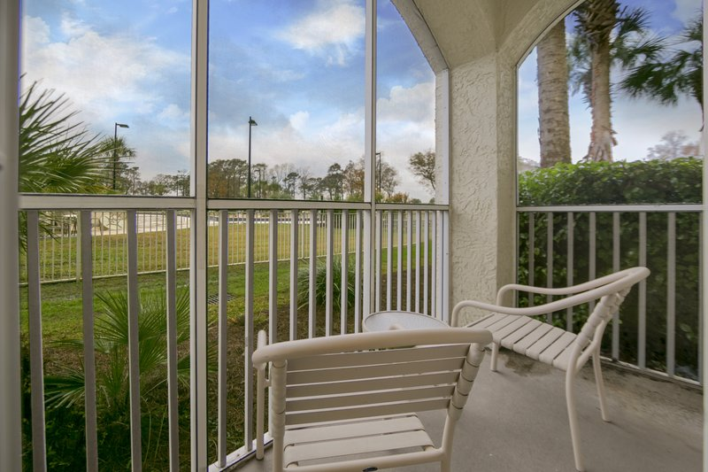 Holiday Inn Club Vacations South Beach Resort-View from the balcony<br/>Image from Leonardo