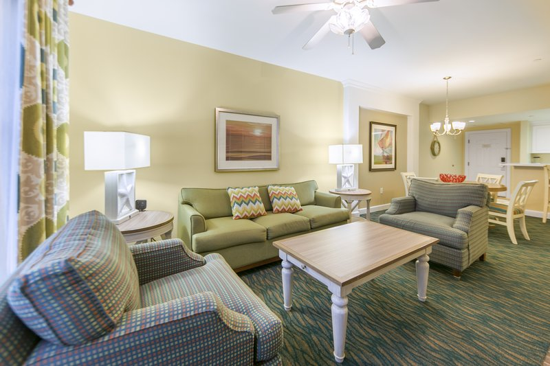 Holiday Inn Club Vacations South Beach Resort-Relax on the couch <br/>Image from Leonardo