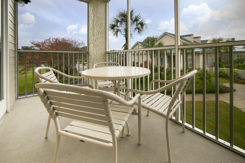 Holiday Inn Club Vacations South Beach Resort-View from the balcony <br/>Image from Leonardo