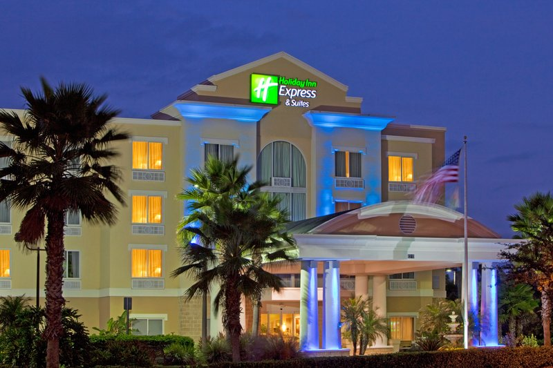 Holiday Inn Express & Suites Tampa-I-75 @ Bruce B. Downs-Award winning hotel is Ranked #1 in Guest service<br/>Image from Leonardo