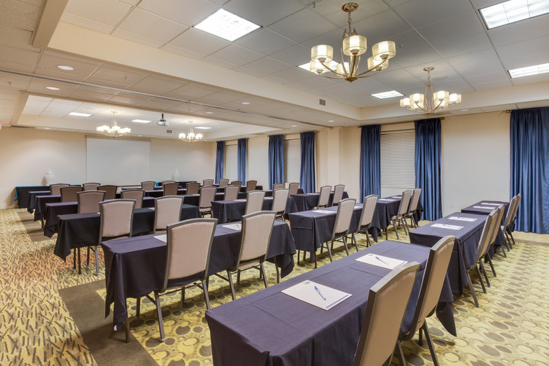 Holiday Inn Express & Suites Tampa-I-75 @ Bruce B. Downs-Meeting Room<br/>Image from Leonardo
