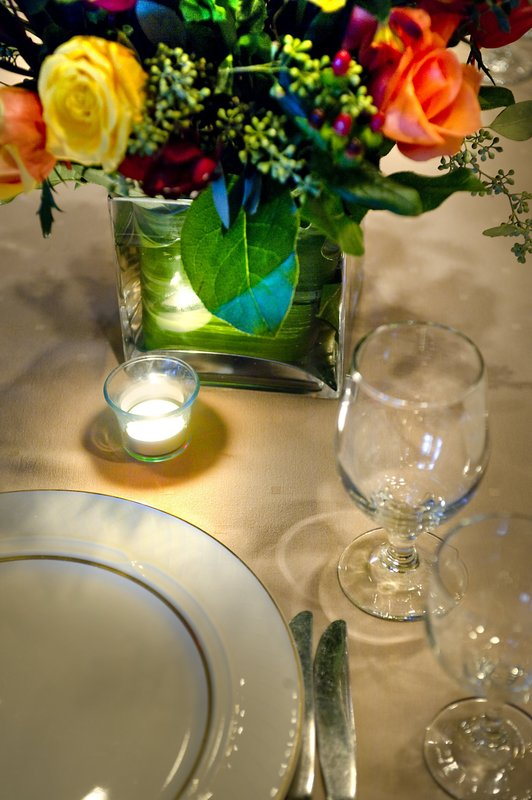 Astor Crowne Plaza French Quarter - Astor Crowne Plaza Hotel Banquets <br/>Image from Leonardo