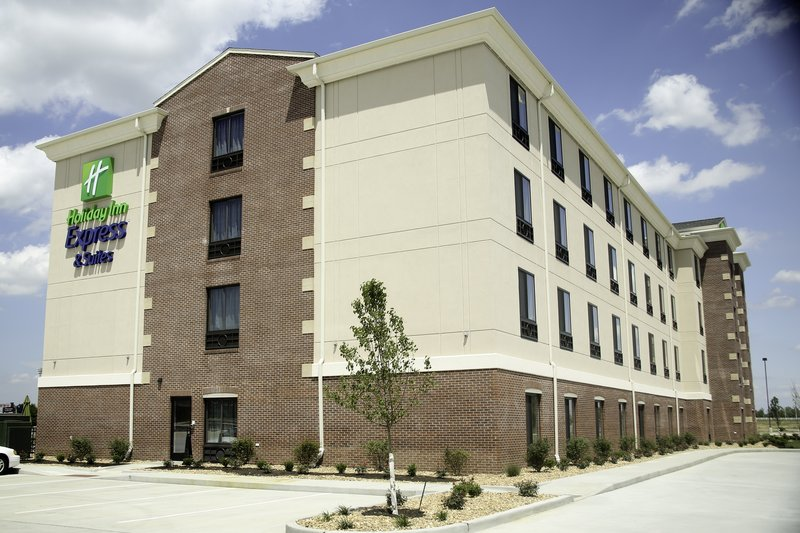 Holiday Inn Express & Suites Marion Northeast-Scenery / Landscape<br/>Image from Leonardo