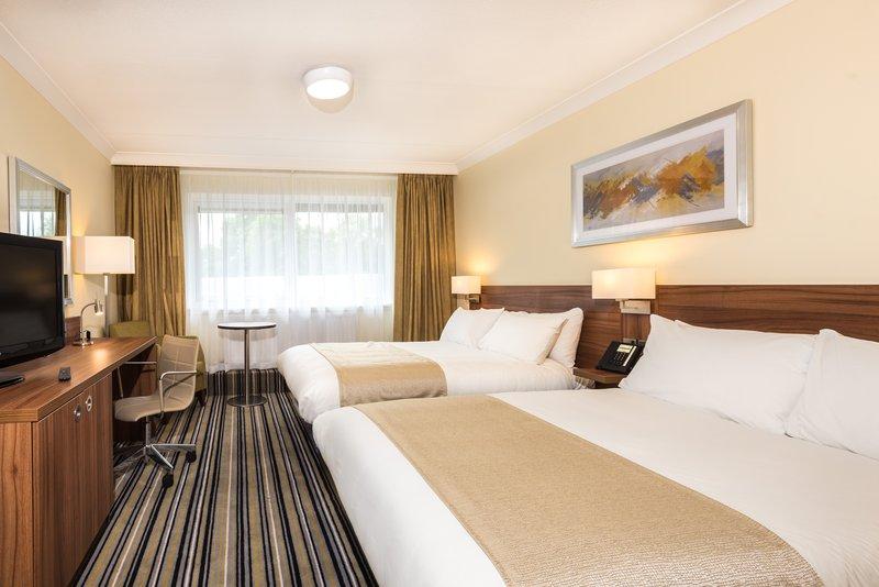 Holiday Inn Warrington-Guest Room<br/>Image from Leonardo