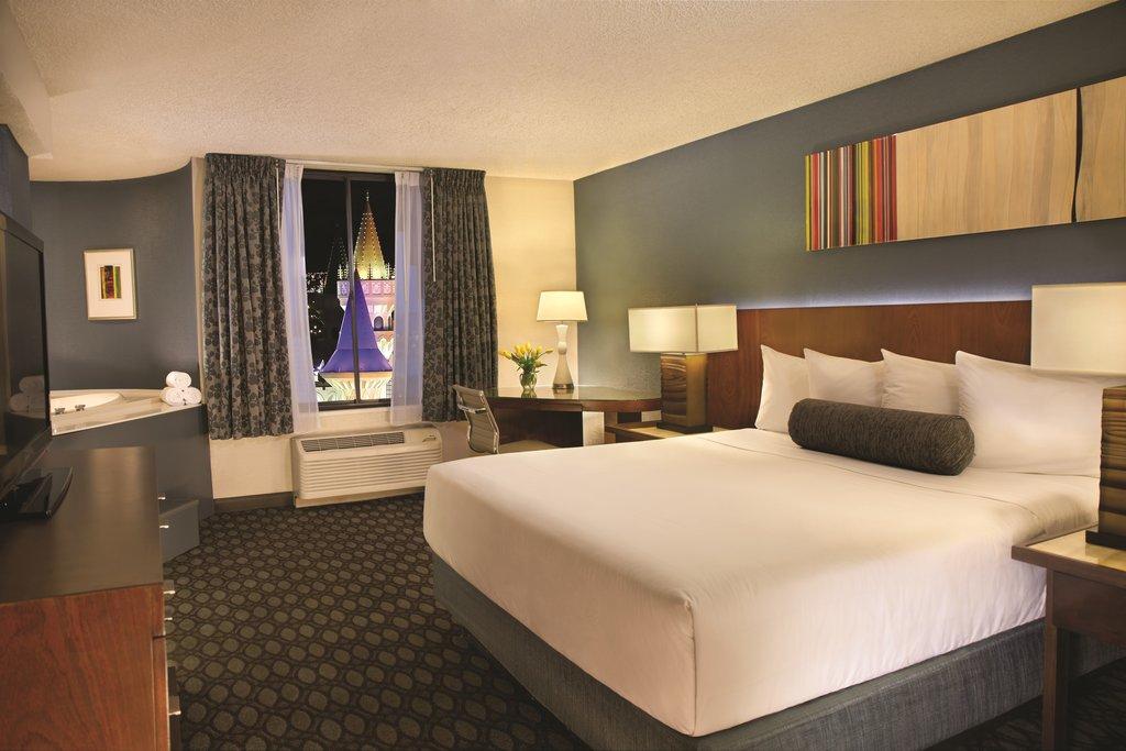 Excalibur Hotel and Casino - Royal Superior King <br/>Image from Leonardo