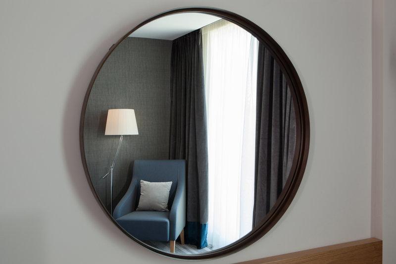 Crowne Plaza Newcastle - Stephenson Quarter-Guest Room<br/>Image from Leonardo