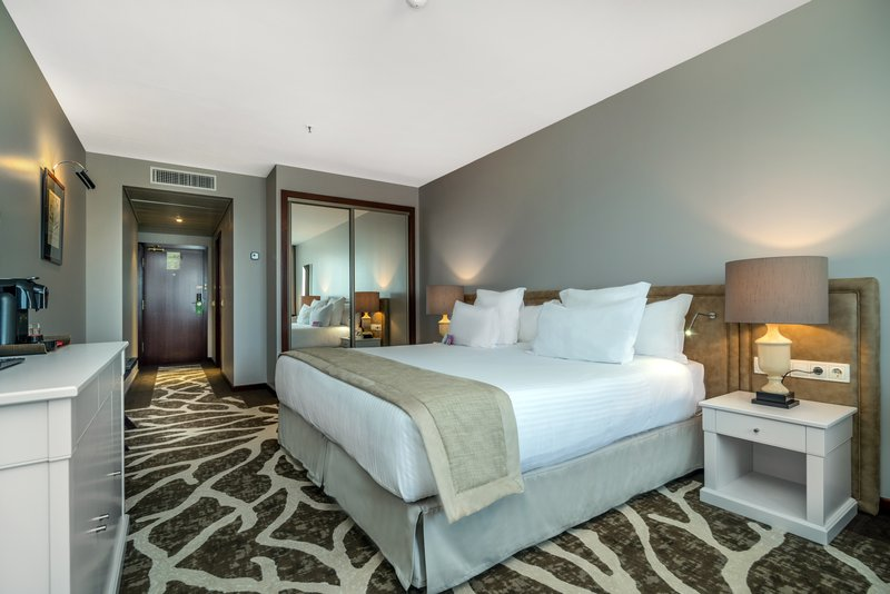 Holiday Inn Porto Gaia-Executive Room<br/>Image from Leonardo