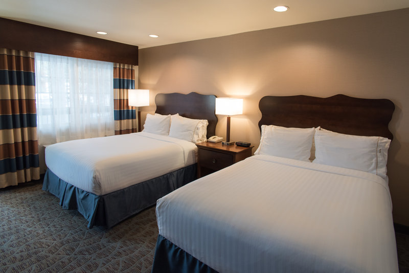 Holiday Inn Express South Lake Tahoe-Guest Room<br/>Image from Leonardo