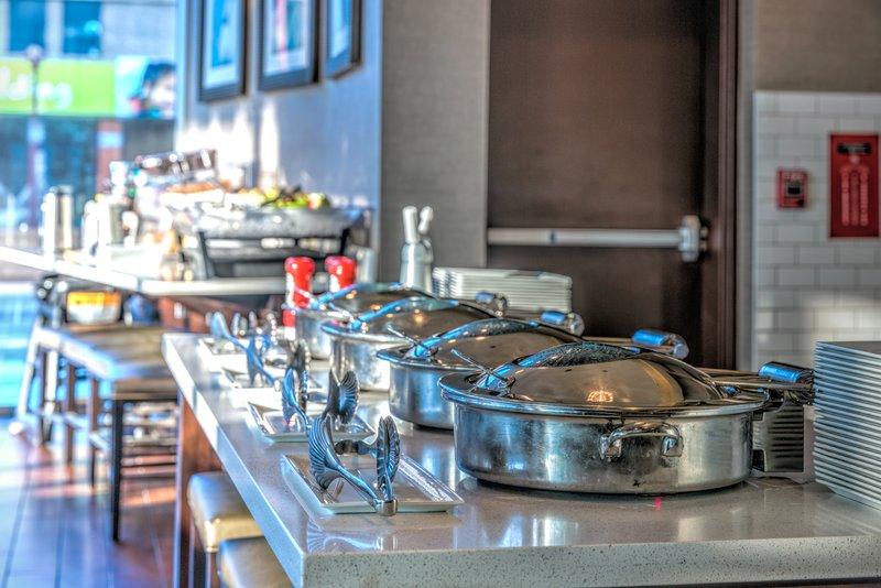 Holiday Inn Saskatoon Downtown-Restaurant<br/>Image from Leonardo
