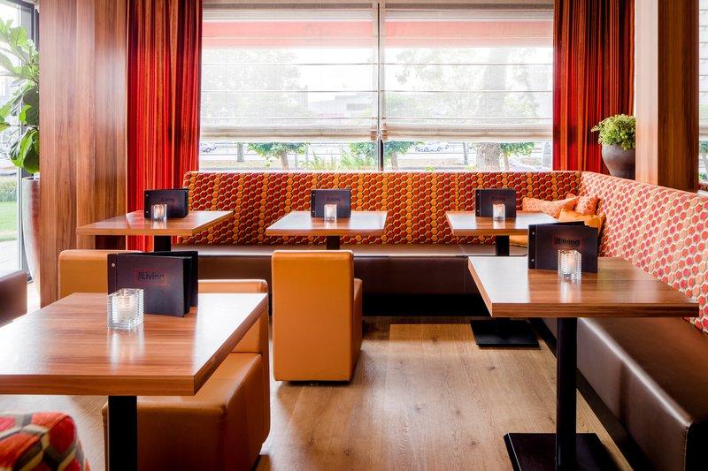 Holiday Inn Eindhoven-Bar the Living<br/>Image from Leonardo