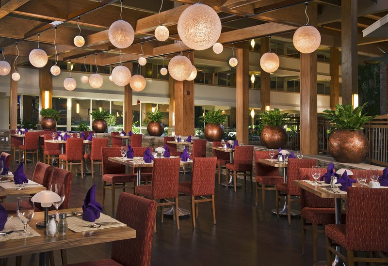 Crowne Plaza Suffern-Mahwah-Dining at Crowne Plaza Suffern Mahwah Hotel and Conference Center<br/>Image from Leonardo
