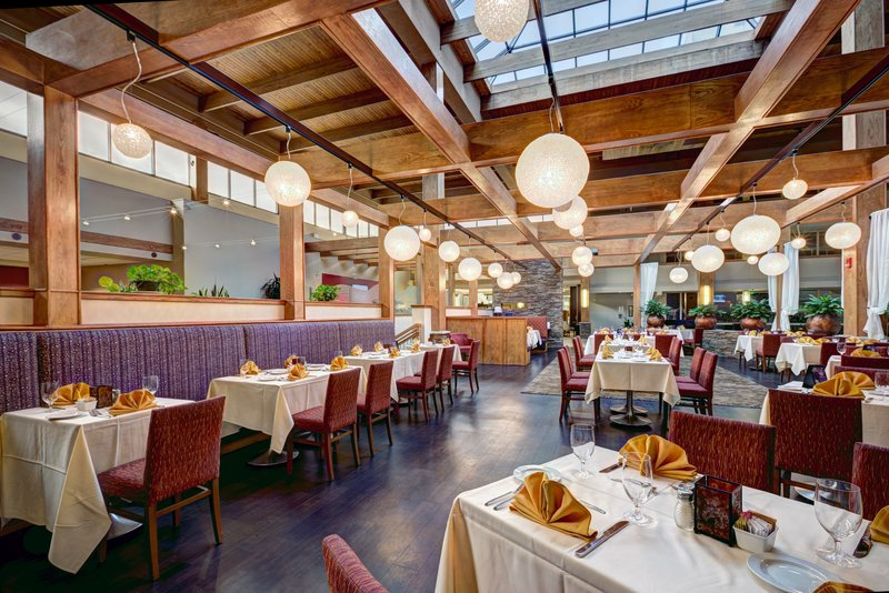 Crowne Plaza Suffern-Mahwah-Our restaurant is a great placefor family celebrations.<br/>Image from Leonardo