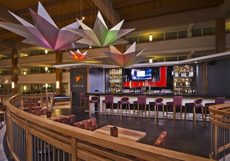 Crowne Plaza Suffern-Mahwah-Sip into one of Koi Lounge signature cocktail mixes.<br/>Image from Leonardo