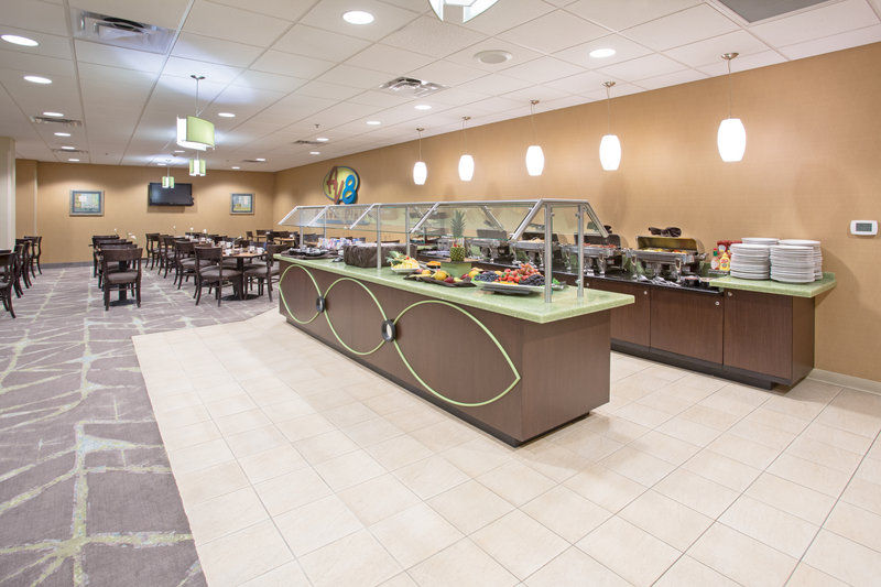 Holiday Inn Little Rock - Airport - Conf Ctr-Restaurant<br/>Image from Leonardo