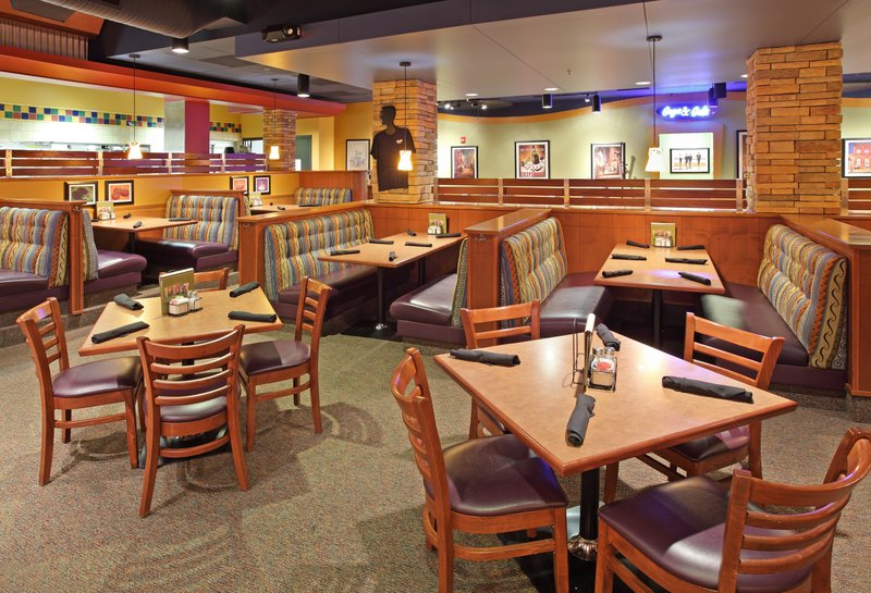Holiday Inn Little Rock - Airport - Conf Ctr-Family Dining in Boston's Restaurant is a treat.<br/>Image from Leonardo