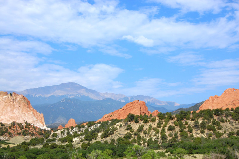 Holiday Inn Express & Suites Colorado Springs Central-Pikes Peak<br/>Image from Leonardo