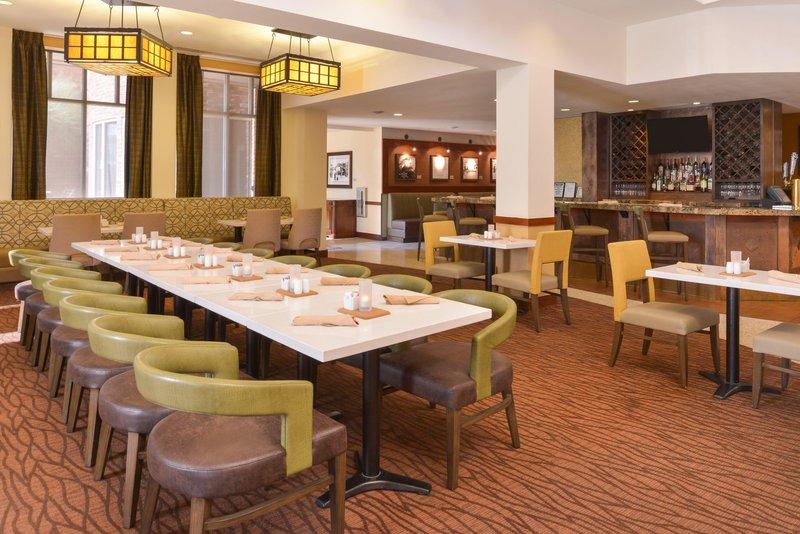 Hilton Garden Inn Yuma Pivot Point-Great American Grille<br/>Image from Leonardo
