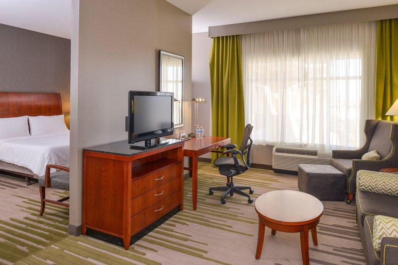 Hilton Garden Inn Yuma Pivot Point-King Jr Suite<br/>Image from Leonardo