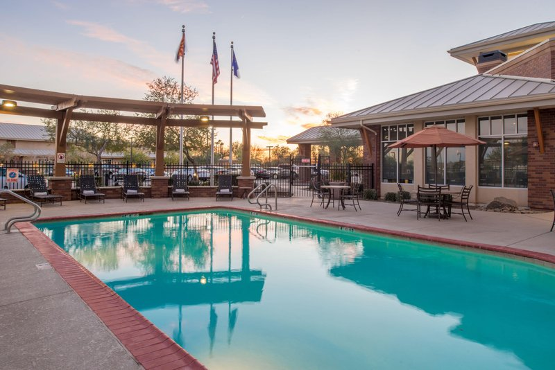 Hilton Garden Inn Yuma Pivot Point-Outdoor Pool<br/>Image from Leonardo