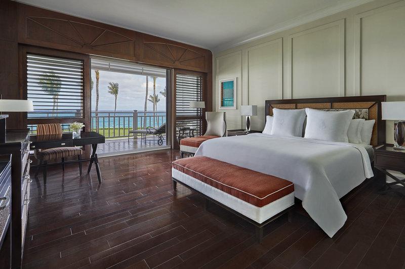Ocean Club, A Four Seasons Resort, Bahamas-Luxury Beachfront Room<br/>Image from Leonardo