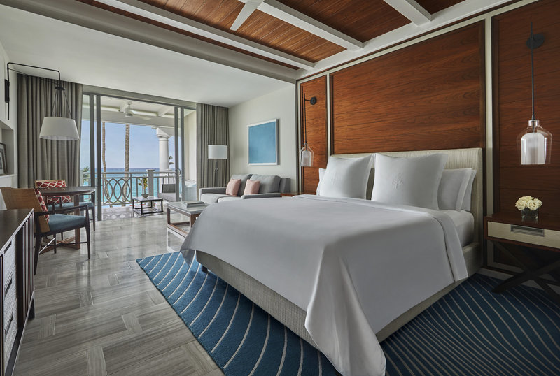 Ocean Club, A Four Seasons Resort, Bahamas-Ocean View Room<br/>Image from Leonardo
