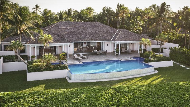 Ocean Club, A Four Seasons Resort, Bahamas-Villa Residence<br/>Image from Leonardo