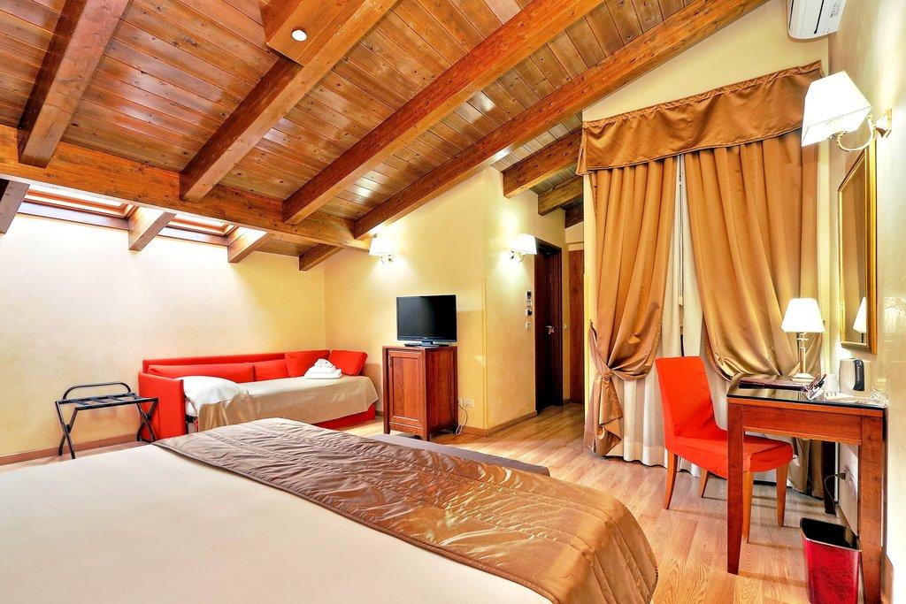 Camelia Hotel-Guest Room<br/>Image from Leonardo