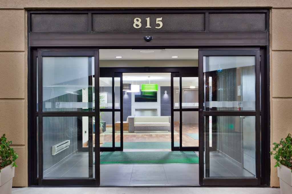 Holiday Inn Baltimore BWI Airport-Please come in to the Holiday Inn BWI<br/>Image from Leonardo