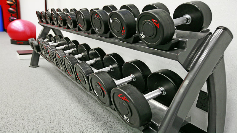 Crowne Plaza Suites Arlington - Ballpark - Stadium-Get your Workout In at our Spacious Fitness Center<br/>Image from Leonardo