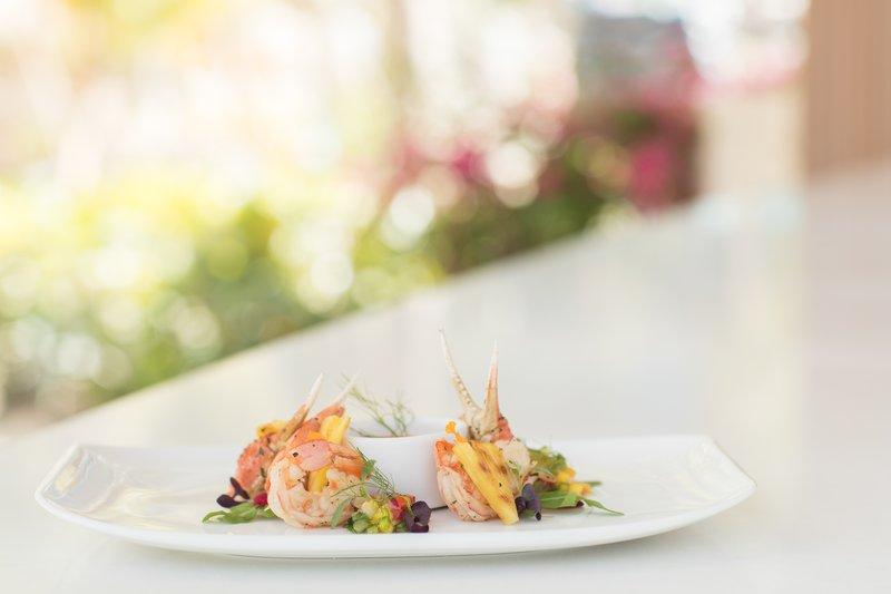 Kimpton Seafire Resort & Spa-Coccoloba Bar & Grill<br/>Image from Leonardo