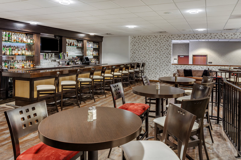 Crowne Plaza Milwaukee Airport-Altitude Bar Lounge <br/>Image from Leonardo