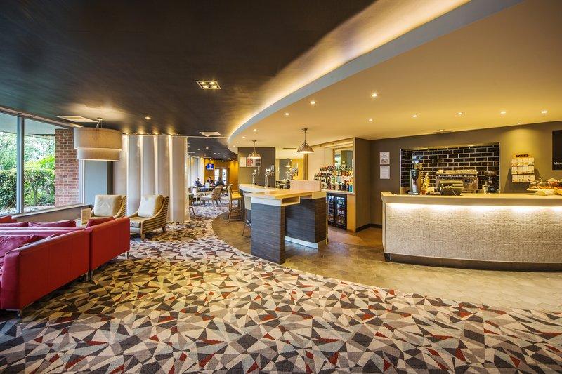 Holiday Inn Reading-South M4, Jct.11-Restaurant<br/>Image from Leonardo