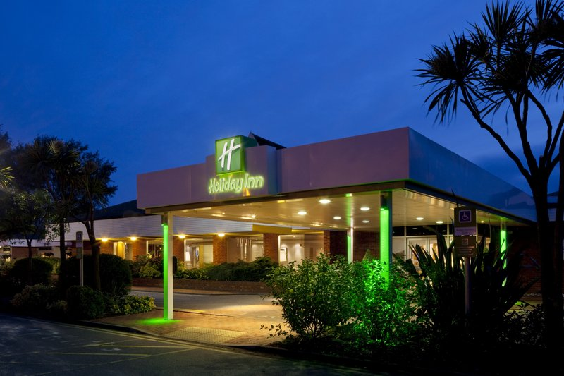 Holiday Inn Reading-South M4, Jct.11-The closest Holiday Inn to Reading town centre.<br/>Image from Leonardo