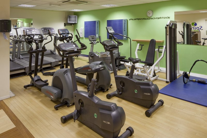 Holiday Inn Reading-South M4, Jct.11-Our team can provide a personal workout plan.<br/>Image from Leonardo