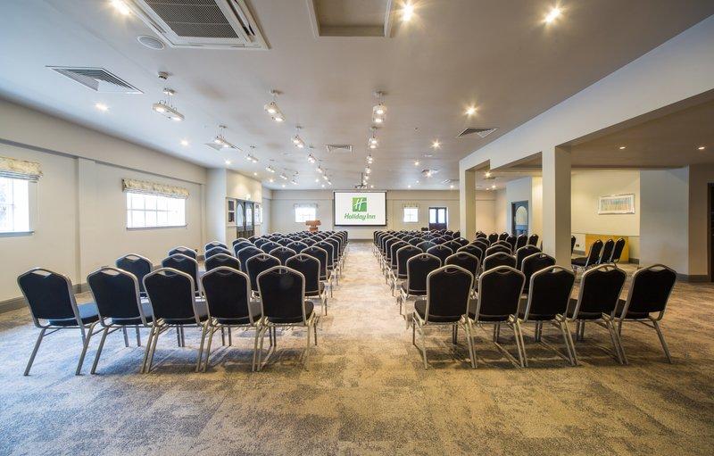 Holiday Inn Reading-South M4, Jct.11-Meeting Room<br/>Image from Leonardo