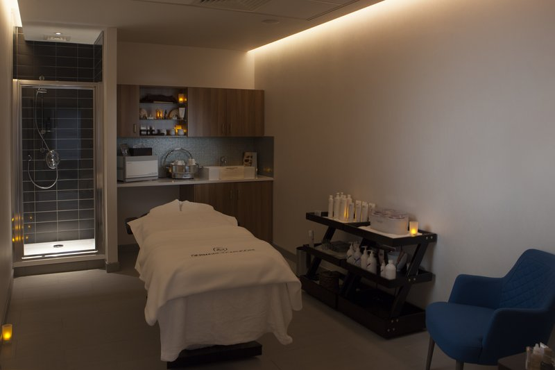 Crowne Plaza Newcastle - Stephenson Quarter-We have three treatment rooms available<br/>Image from Leonardo