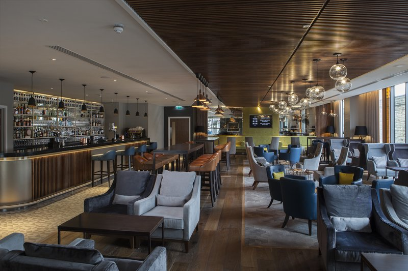 Crowne Plaza Newcastle - Stephenson Quarter-Engineer your own Martini at The GIN Bar<br/>Image from Leonardo