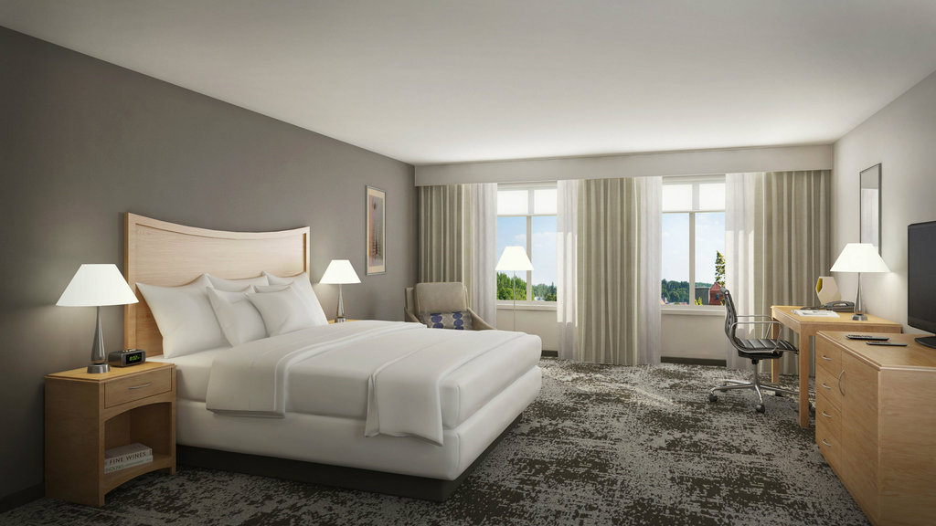 Holiday Inn Hotel &amp; Suites Alexandria Old Town-King Bed Standard<br/>Image from Leonardo