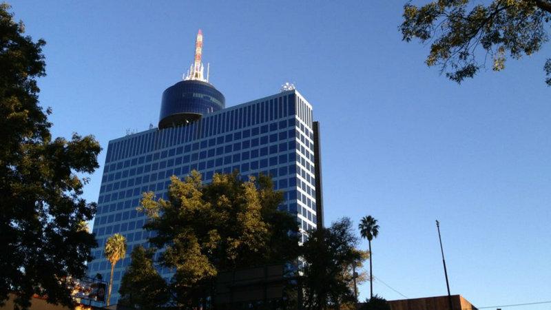 Crowne Plaza Hotel de Mexico-Area Attractions<br/>Image from Leonardo